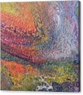 Textured Canvas Print