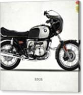 The 1974 R90s Canvas Print