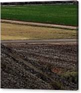The Art Of Farming Canvas Print