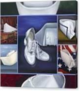 The Art Of Nursing II Canvas Print