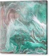 The Awakened Canvas Print