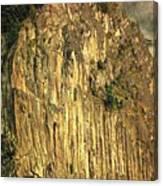 The Beacon Rock Encounter Canvas Print