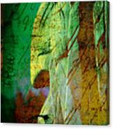 The Big Manitou Canvas Print