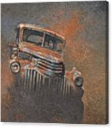 The Bootlegger Canvas Print