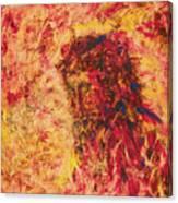 The Call Of Christ - Bgcoc Canvas Print