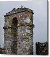 The Castle Gate Canvas Print