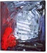 The Chrome Heart Chamber Canvas Print