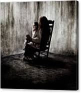 The Conjuring Canvas Print