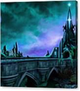 The Crystal Palace - Nightwish Canvas Print