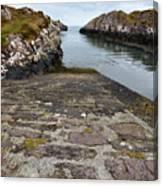 The Dingle Peninsula Canvas Print