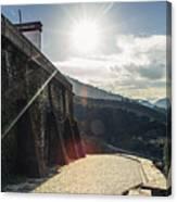 The Douro River Valley Canvas Print