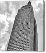 The Empire State Building 7 Canvas Print