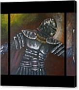 The Ephesian, Armor Of God Canvas Print