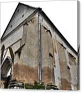 The Fortress Church 3 Canvas Print