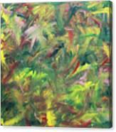The Four Seasons - Spring Canvas Print