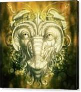 The Goblin  Canvas Print