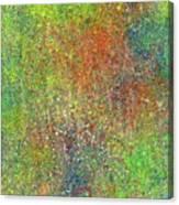 The God Particles #544 Canvas Print