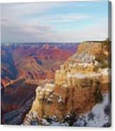 The Grand Canyon # 4 Canvas Print