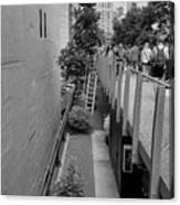 The High Line 158 Canvas Print