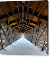 The Infinity Room Canvas Print