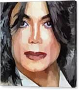 The Jackson Canvas Print