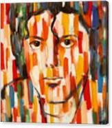 the king of pop Michael Jackson Canvas Print