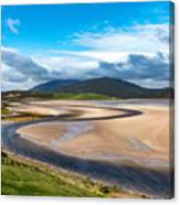 The Kyle Of Durness Canvas Print
