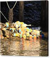 The Lost Bouys Canvas Print