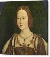 The Magdalen   Canvas Print