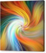 The Melting Pot 0610 Canvas Print