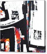 The Neigbhorhood Canvas Print