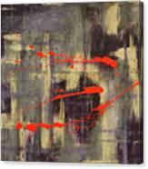 The Next Generation - Aka Dexter Canvas Print