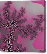 The Oriental Tree Canvas Print