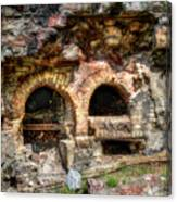 The Ovens Canvas Print