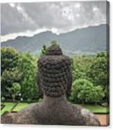 The Path Of The Buddha #10 Canvas Print