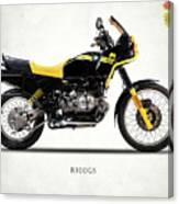 The R100gs 1991 Canvas Print