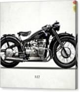 The R12 1935 Canvas Print