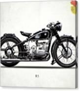 The R5 1936 Canvas Print