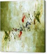 The Reversal Canvas Print