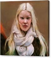 The Scandinavian Canvas Print