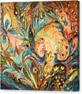 The Sea Soul Canvas Print