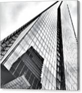 The Shard Building Canvas Print