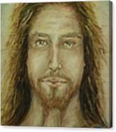 The Son Canvas Print