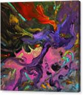 The Soul Within Canvas Print