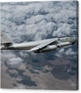 The Stratojet  Canvas Print