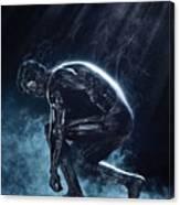 The Terminator 1984 Canvas Print