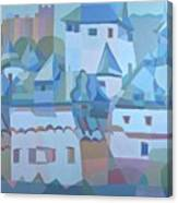 Germantown Canvas Print