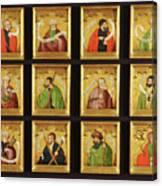 The Twelve Apostles Canvas Print