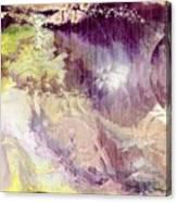 The World Of Magic Canvas Print