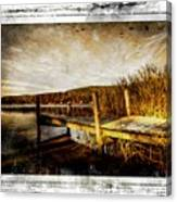 This Ole Pier Canvas Print